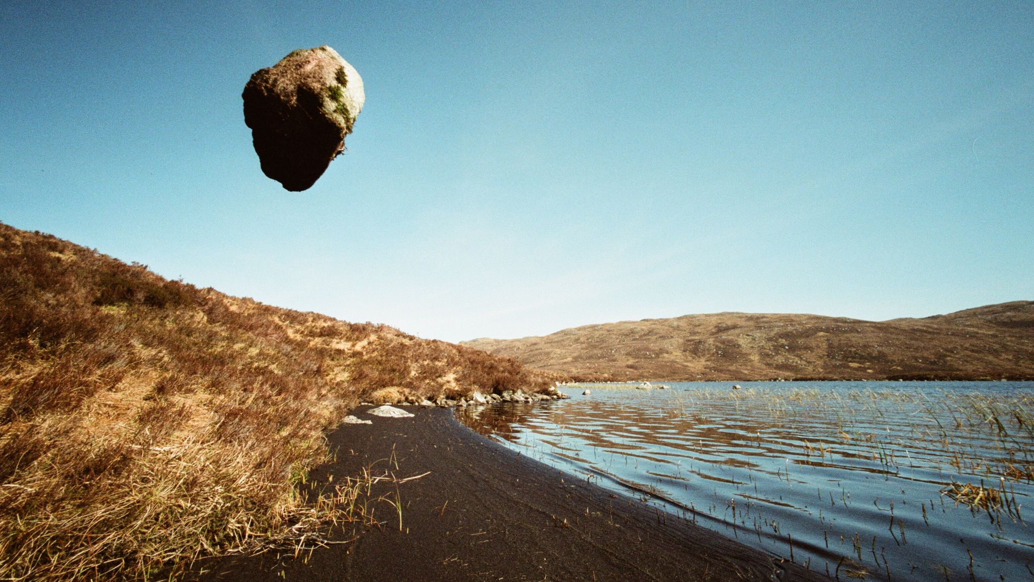 Loch na Lap