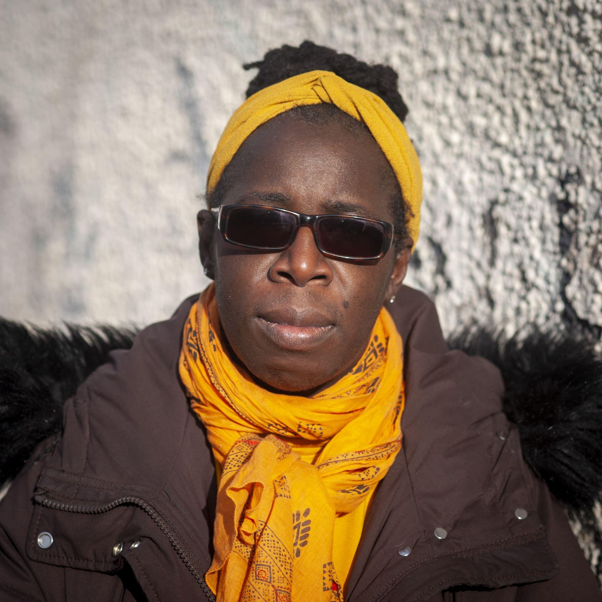 Rosamund Adoo-Kissi-Debrah