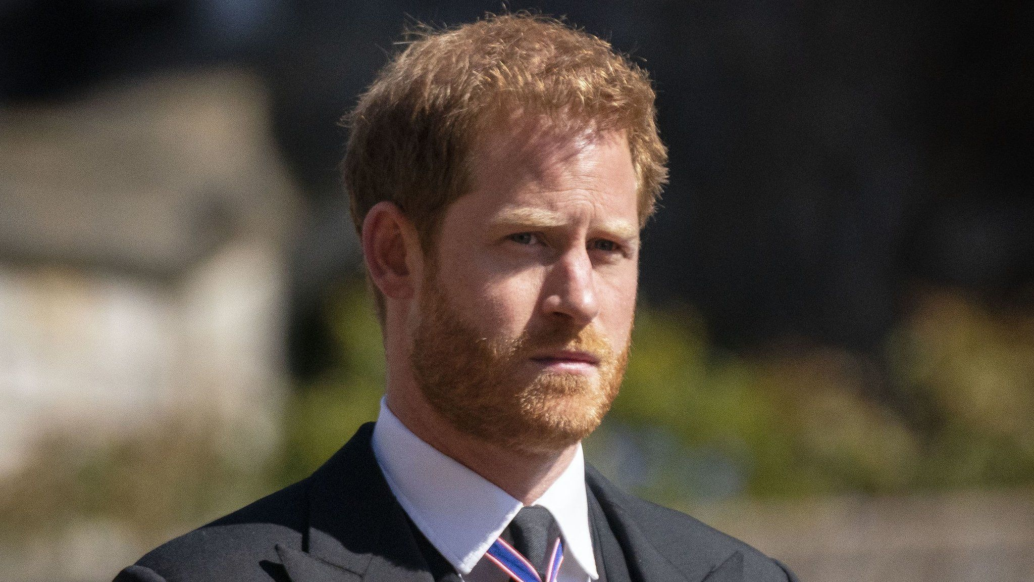 Prince Harry promises to share 'highs and lows' in memoir thumbnail