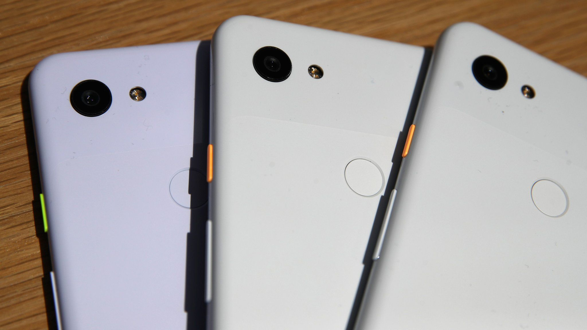 Pixel 4 seeks to reclaim low-light photography crown for