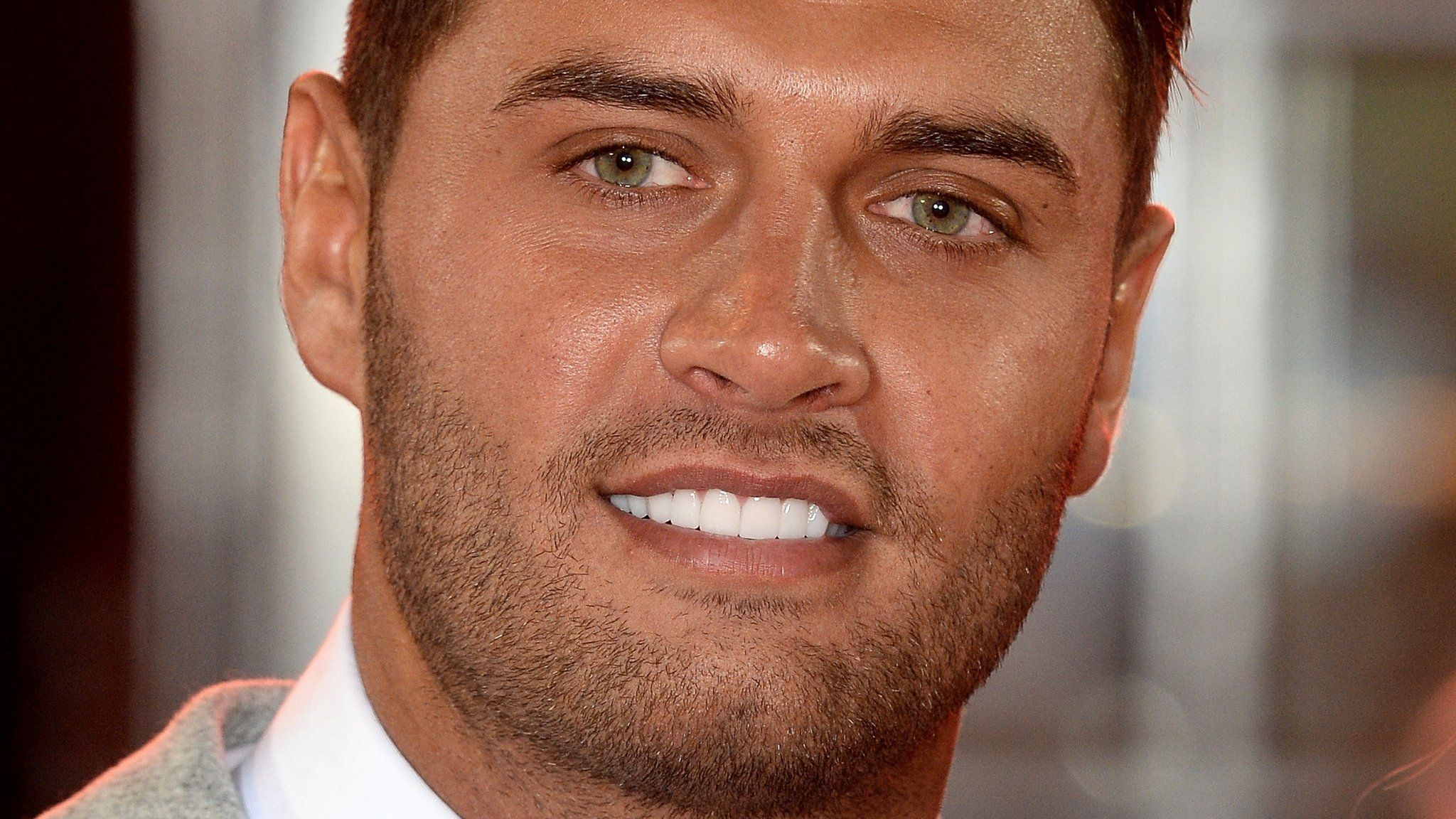 Mike Thalassitis Love Island Star Left Notebook At Scene Of Death Bbc News