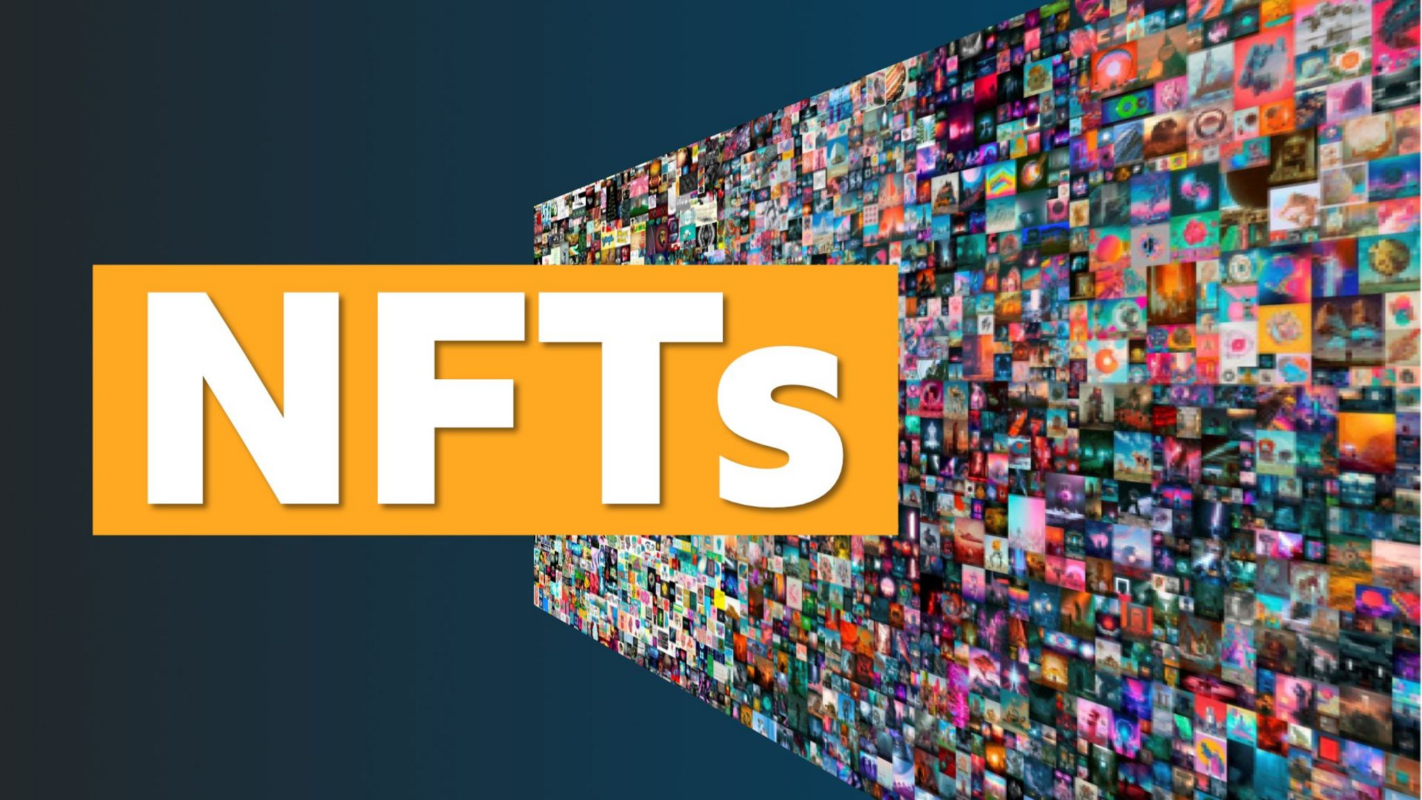 What are NFTs and why are some worth millions? - BBC News