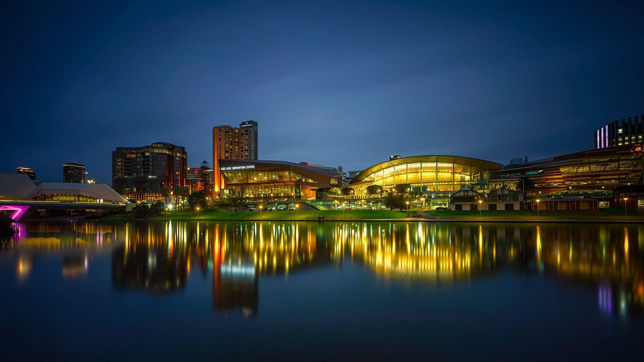 SkyCity casino Adelaide