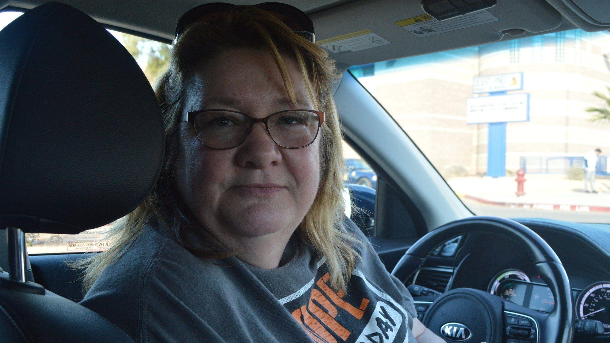 Shelley Lyons, 57