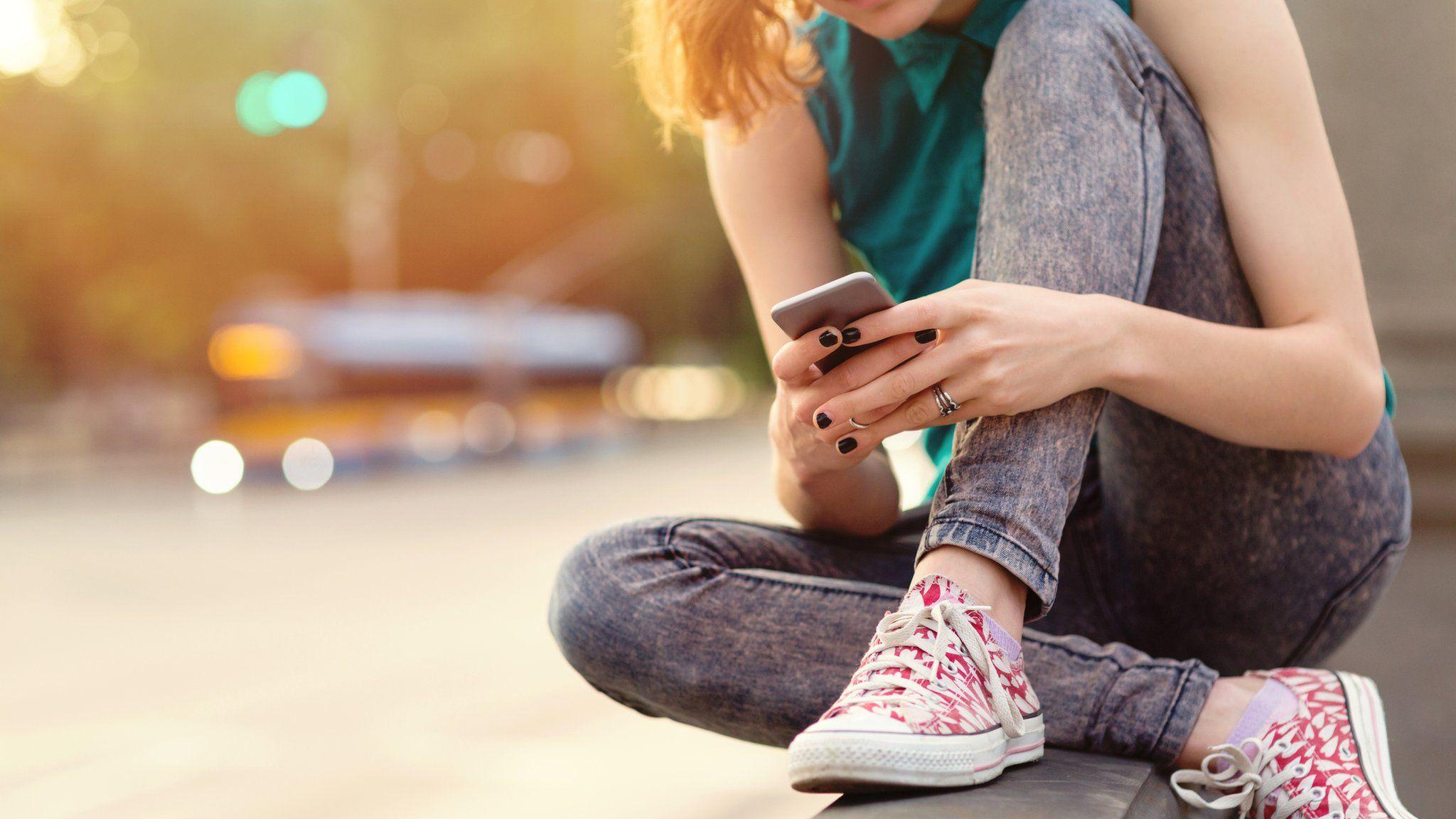 sexting app germany