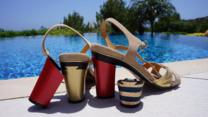 763b7f4a578 Are changeable heels the end to women s sore feet  - BBC News