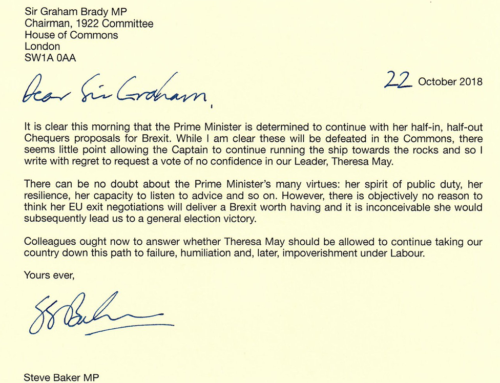 how do i write a letter to the prime minister