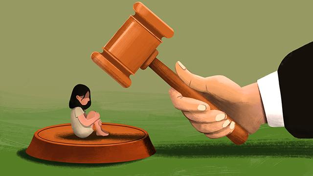 Saat Korban Pemerkosaan Melakukan Aborsi Mengapa Dipenjara Dan