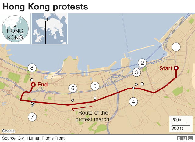 Hong Kong protests: Scale of the march in photos - BBC News Google Map Hong Kong on google map harrisburg, google map liberia, google map denmark, google map antigua and barbuda, google earth hong kong, google map laramie, google map montserrat, google dictionary hong kong, google map ho chi minh city, google map kowloon tong, google map pitcairn islands, google map windhoek, google map northern mariana islands, google map kota bharu, google map northern hemisphere, google map anhui, google map cleveland, google map staten island, google map baku, google map middle east countries,