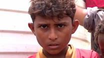 bbc.co.uk - A lost childhood in war-torn Yemen