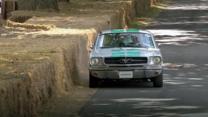 bbc.co.uk - Autonomous car's debut at Goodwood