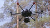 bbc.co.uk - Thermal drone rescues woodland wanderers