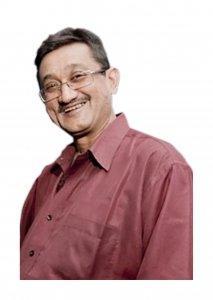 Anuj Shah