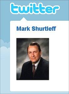 Mark Shurtleff