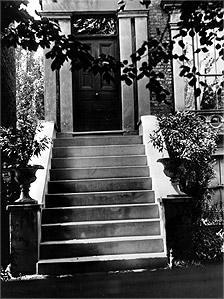 Crippen's house
