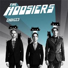 Choices single cover
