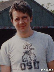 Terry Jupp