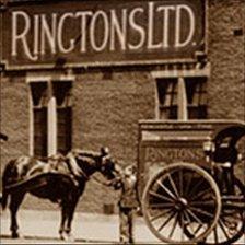 Ringtons Tea