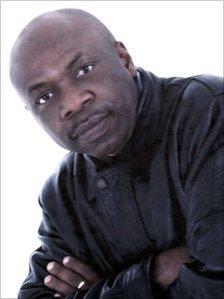 Ex-Mend leader Henry Okah, undated file photo