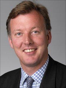 Bill Wiggin, North Herefordshire MP