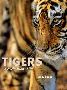 Andy Rouse's tiger book