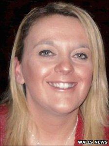 Debbie Lloyd-Jones