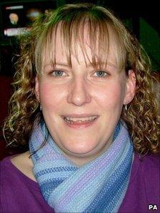 Mandy NicMhathain