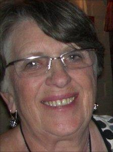 Freda Holt