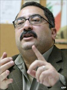 Ibrahim Issa (2007)