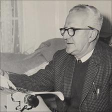 Frank Falla