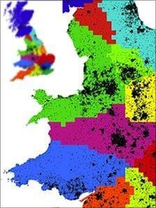 MIT Borderline colour map