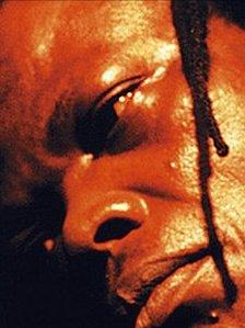 Remmy Ongala album cover (From Real World Records - www.realworldrecords.com)