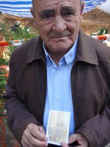 Luis Pobrito