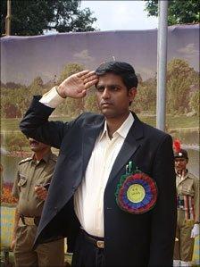 R Vineel Krishna