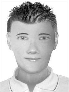 Little Chef robbery e-fit released