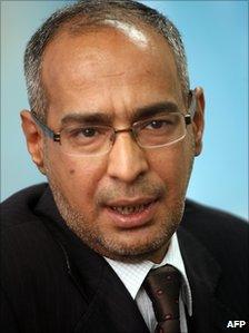 Ali al-Lami, file picture 2010