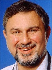 Michael Bukht