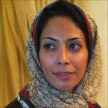 Dr Fatima Hajji