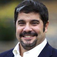 Sanford Dickert, CTO of PeerIndex