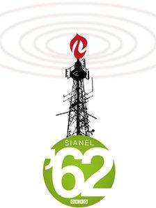 Logo Sianel 62