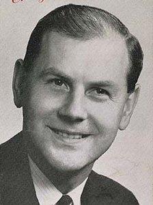Arglwydd Hooson