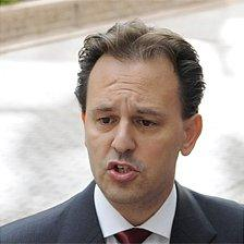 Dimitrios Droutsas MEP