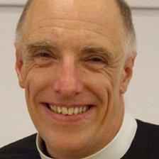 Rev Steven Wild