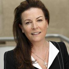Emer Timmons, president of BT Global Services UK