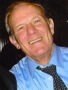 Ronald Bowman