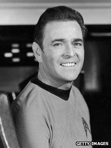 Scotty Star Trek