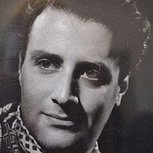 Oswald Laurence