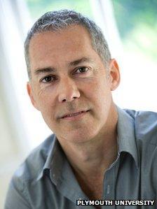 Prof Ross Coomber