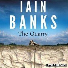 Iain Banks' new book