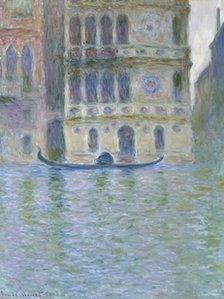 Llun gan Claude Monet